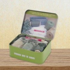 Hampers and Gifts to the UK - Send the Garden Bits and Bobs Gift Set