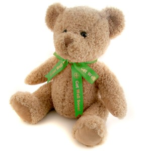 Hampers and Gifts to the UK - Send the Add On Gifts - Teddy Bears