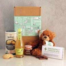 Get Well Emergency Gift Hamper
