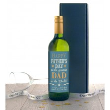 Father's Day Wine Gift