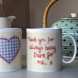 Hampers and Gifts to the UK - Send the Gift Mugs