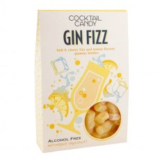 Hampers and Gifts to the UK - Send the Gin Fizz Cocktail Candy