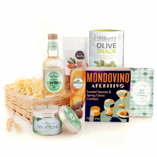 Just What I Fancy Gin and Tonic Gift Basket
