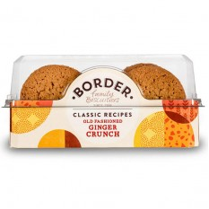 Hampers and Gifts to the UK - Send the Border Biscuits - Old Fashioned Ginger Crunch