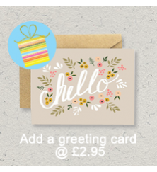 Greeting Card Feature