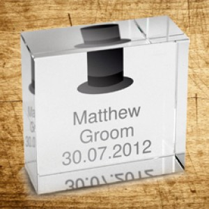 Hampers and Gifts to the UK - Send the Groom
