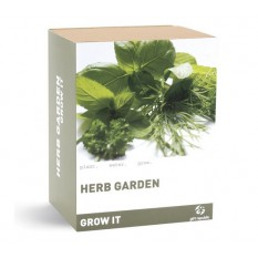 Hampers and Gifts to the UK - Send the Grow It Herb Garden