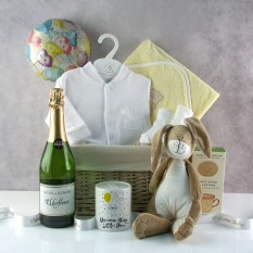Hampers and Gifts to the UK - Send the Dream Big Little One Baby Hamper