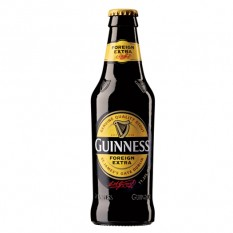 Hampers and Gifts to the UK - Send the Guinness Foreign Extra 330ml
