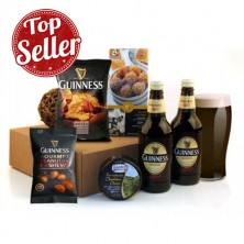 The Magic of Guinness Gift Box
