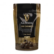 Hampers and Gifts to the UK - Send the Guinness Mini Caramel Truffles