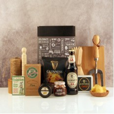 Hampers and Gifts to the UK - Send the Gardener's Guinness Gift Hamper