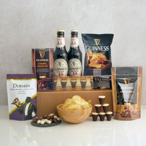 Hampers And Gifts To The UK