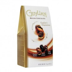 Hampers and Gifts to the UK - Send the Guylian's Belgian Chocolate Temptations