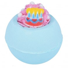 Hampers and Gifts to the UK - Send the Bath Blaster - Happy Bath-Day