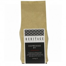 Hampers and Gifts to the UK - Send the Little's Heritage Espresso Coffee