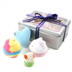 Hampers and Gifts to the UK - Send the Relax-a-therapy The Hippy Hippy Shake