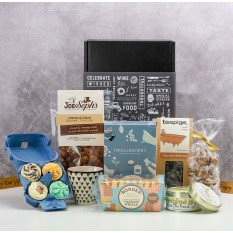 Hampers and Gifts to the UK - Send the Home Lover Comforts Hamper
