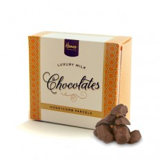 Hampers and Gifts to the UK - Send the Chocolate Honeycomb Parcels