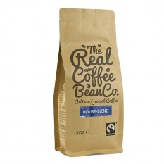 Hampers and Gifts to the UK - Send the The Real Coffee Bean Co Ground Coffee