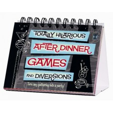 Hampers and Gifts to the UK - Send the After Dinner Games and Diversions