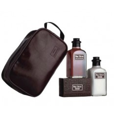 Luxury Citrus Bay Grooming Gift Bag