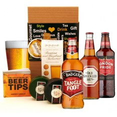 Hampers and Gifts to the UK - Send the Cheese and Beer Fest