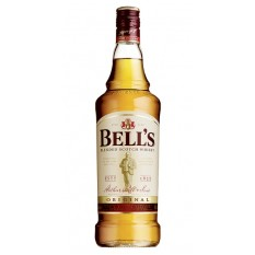 Hampers and Gifts to the UK - Send the Bells Scotch Whisky - 70cl