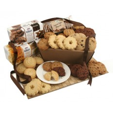 Biscuit Favourites Hamper