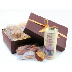 Hampers and Gifts to the UK - Send the Biscuit Lover Gift Box
