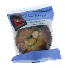 Hampers and Gifts to the UK - Send the Muffin - Blueberry Crumble