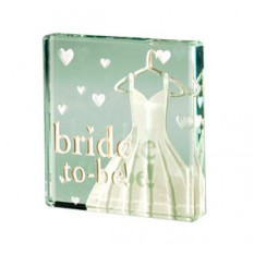 Hampers and Gifts to the UK - Send the Spaceform Bride To Be Token