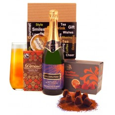 Hampers and Gifts to the UK - Send the Bucks Fizz Gift Box