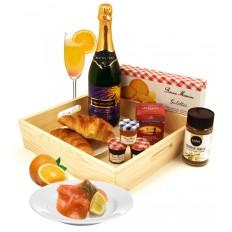 Celebration Breakfast Gift Hamper