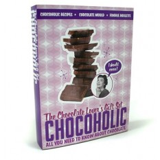 The Chocolate Lover's Gift Set for the Chocoholic