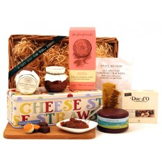 Hampers and Gifts to the UK - Send the Cheese and Chutney Heaven
