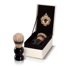 Classic Grooming Professional Shave Brush
