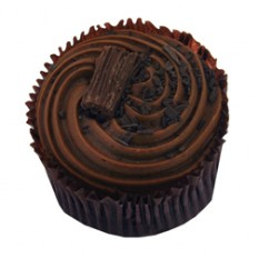 Hampers and Gifts to the UK - Send the Cupcake - Chocolate