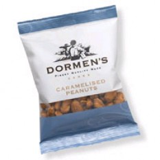 Hampers and Gifts to the UK - Send the Dormens Caramelised Nuts - 100g