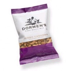 Hampers and Gifts to the UK - Send the Dormens Jumbo Cashews - 130g