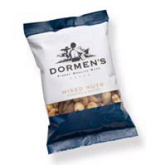Hampers and Gifts to the UK - Send the Dormens Mixed Nuts - 100g