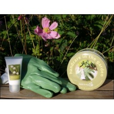 Hampers and Gifts to the UK - Send the Handcare in the Garden Gift Set