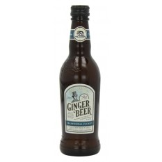 Hampers and Gifts to the UK - Send the John Crabbie's Non Alcoholic Ginger Beer