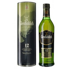 Hampers and Gifts to the UK - Send the Glenfiddich Special Reserve Whisky - 70cl