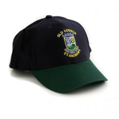 Hampers and Gifts to the UK - Send the Golfer's Peaked Hat