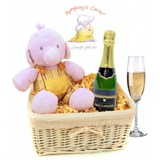 Hampers and Gifts to the UK - Send the Humphrey's Corner Gift Basket