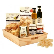 Flavour of Italy Food Hamper