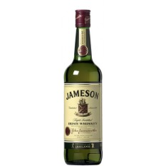 Hampers and Gifts to the UK - Send the Jameson Irish Whisky - 75cl