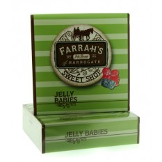 Hampers and Gifts to the UK - Send the Farrahs of Harrogate Jelly Babies