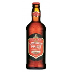 Hampers and Gifts to the UK - Send the London Pride Ale - 500ml
